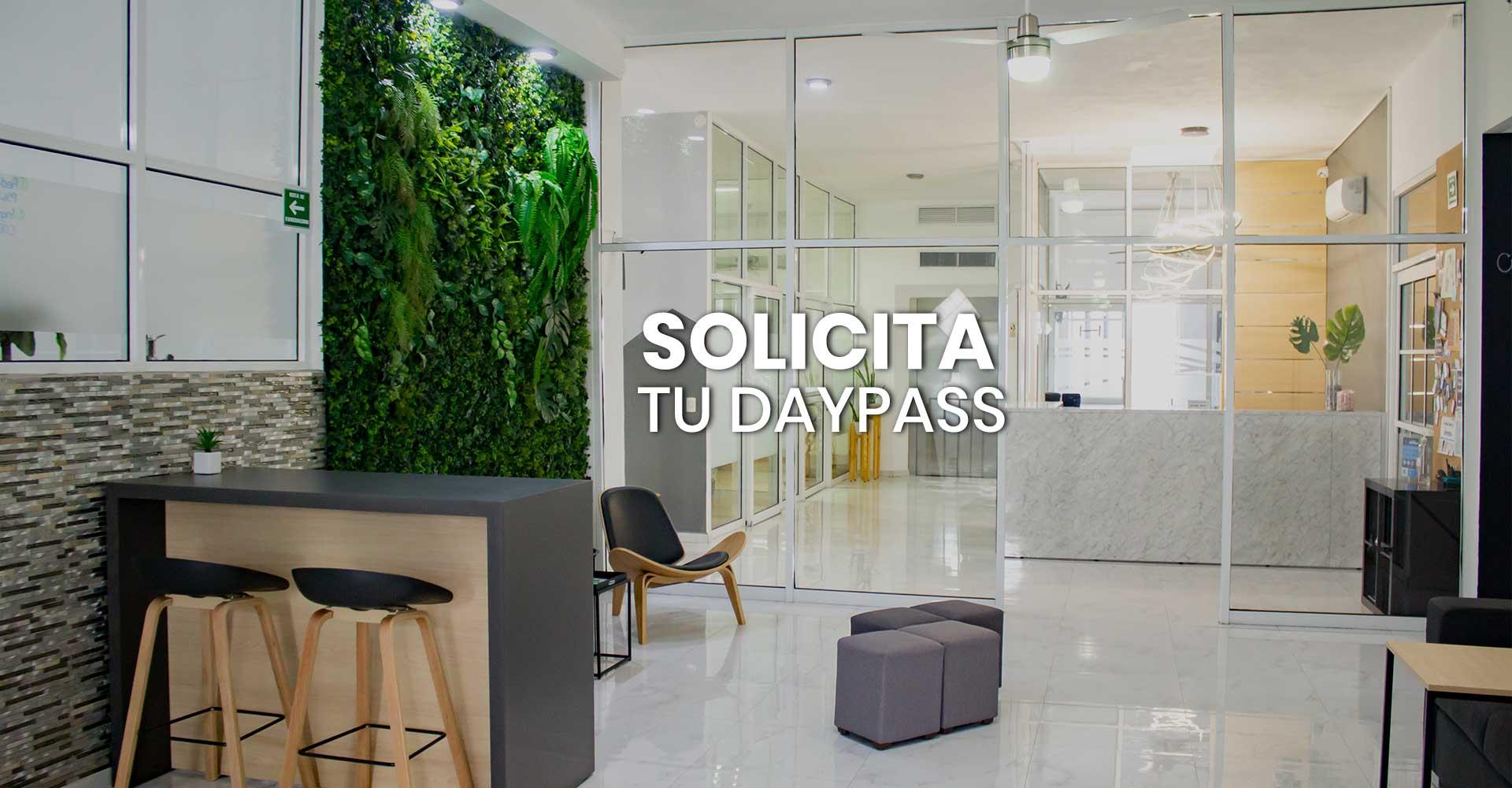 Coworking San Nicolas - Monterrey -Apodaca